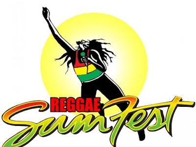Reggae Sumfest 10/01/2016