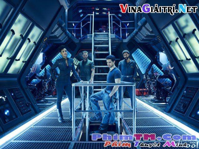 Xem Phim Thiên Hà Phần 1 - The Expanse Season 1 - phimtm.com - Ảnh 3