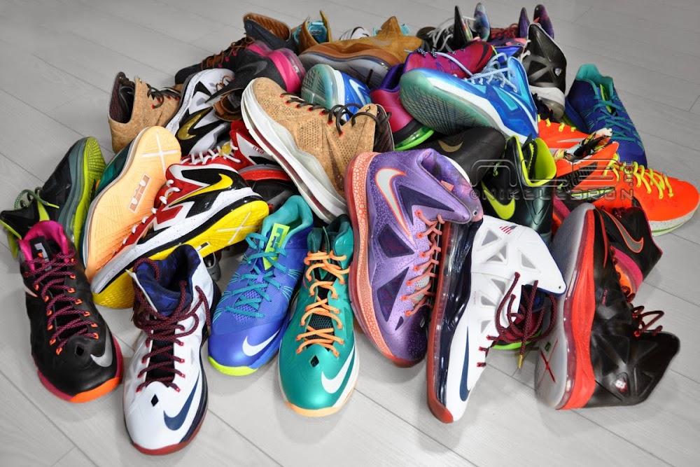 1bd29b75f41c8e Happy Birthday LeBron Nike LeBron X Appreciation Post ...