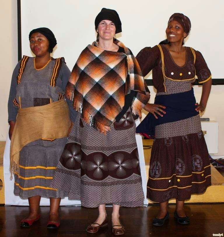 South African Traditional Clothing For Kids   www.pixshark ...