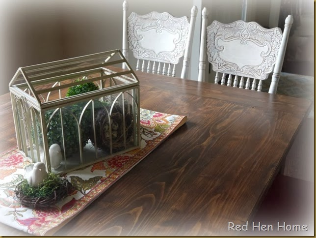 Red Hen Home Table 9 003