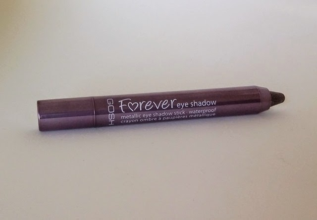 Gosh Cosmetics Forever Eye Shadow Stick in Plum