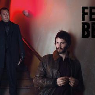 Feed the Beast starts here in the UK On the 11th Oct only on BT TV