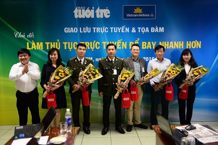 """Giao lưu trực tuyến: DU LỊCH THÔNG MINH CÙNG CHỨC NĂNG """"LÀM"""