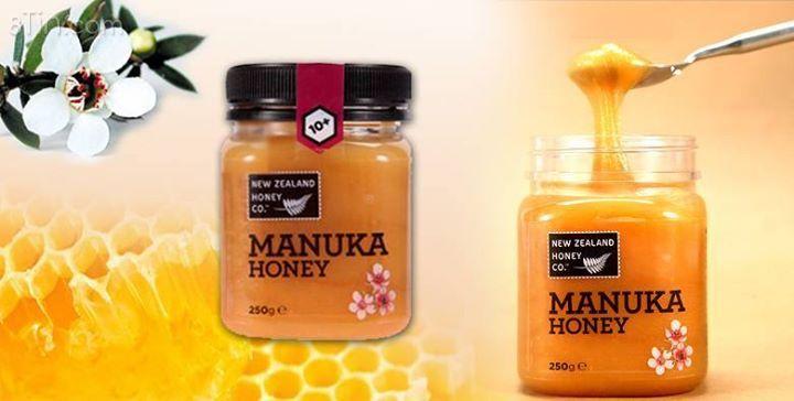 THÀNH PHẦN CỦA MẬT ONG MANUKA Hàng ngàn năm nay, mật ong