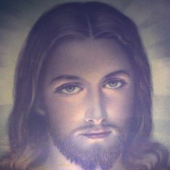Jesus Christ Live Wallpaper HD