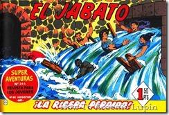 P00012 - El Jabato #120