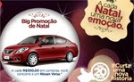 big promocao de natal big shopping contagem