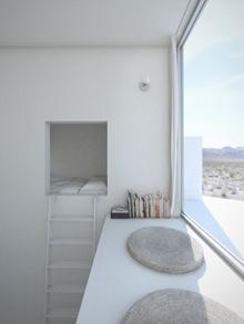 baño-contemporanea-casa-Edward-Ogosta