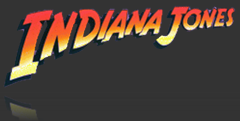 Indiana Jones logo png