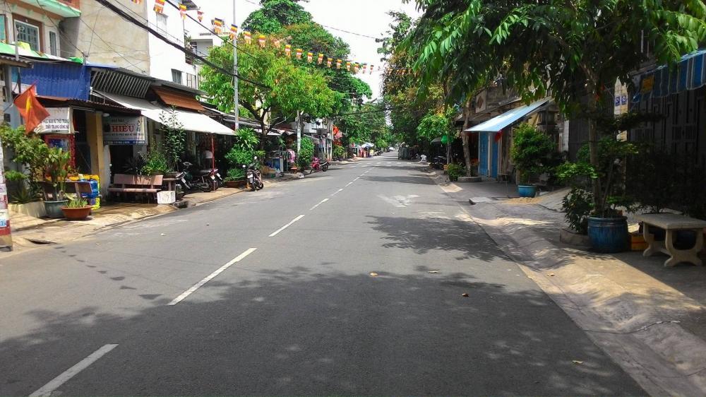 Bán nhà cấp 4 chính chủ Mặt Tiền Lê Cao Lãng Phú Thạnh Tân Phú 03