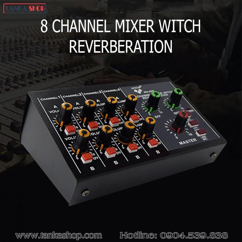 Mixer mini giá rẻ MIX-428E