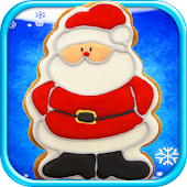 Christmas Cookie Maker FREE