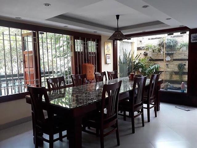 Bán biệt thự lô góc Thủ Thiêm Trần Não Quận 2 - 004