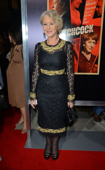 Helen Mirren Premiere Fox Searchlight Pictures
