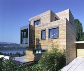 Casa A   P arquitectos Bauart