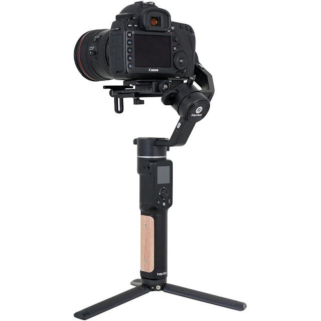 Feiyu Tech AK2000C - Tay Cầm Chống Rung