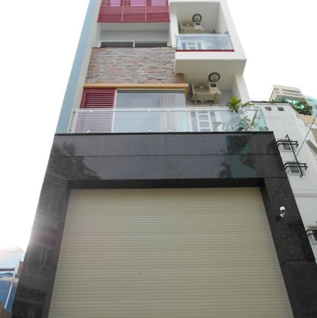 Nhà Mặt Tiền Đường Trần Hưng Đạo Quận Tân Phú 03