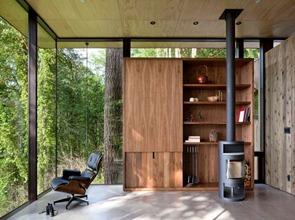Casa-con-revestimiento-en-madera-IPE