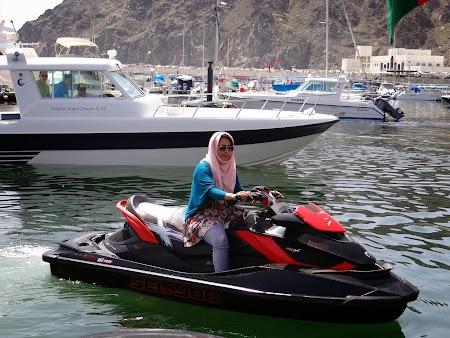 18. Jet ski in Muscat.JPG