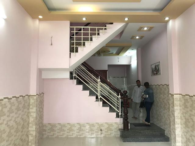 Bán nhà hẻm 6 mét đường số 8 Bình Hưng Hòa B Quận Bình Tân 004