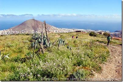 7896 Circular Montaña Guía(Pico Ajodar)