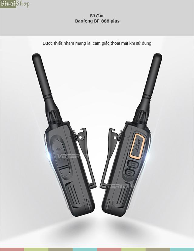 BF-888 Plus