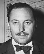 Time - Tennessee Williams Quotes - born 26Mar1911 #Quoterian by Vikrmn CA Vikam Verma