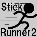 Stick Runner 2 logo