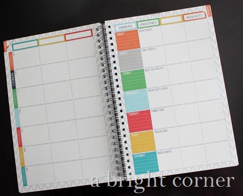 home executive planner 2