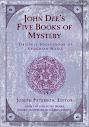 Cinco livros de mistério Mysteriorum Liber Secundus
