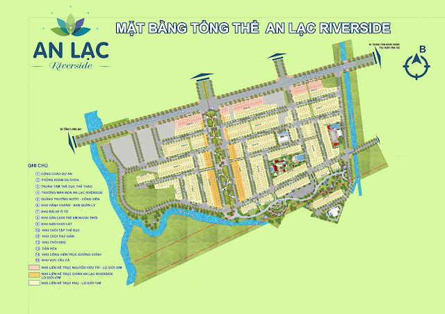 Bán đất thổ cư Huyện Bình Chánh, ngay Trung Tâm Hành Chính của Huyện Bình Chánh, giá 32 triệu/m2:-5