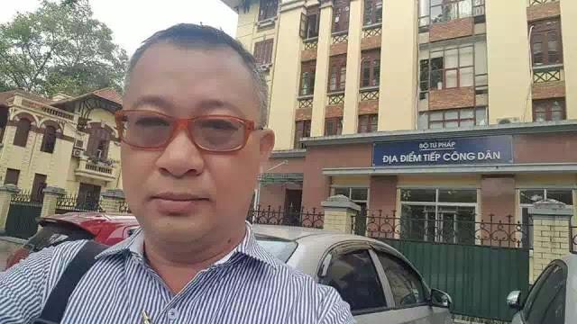 Ls. Đặng Đình Mạnh, vị luật sư can đảm đứng ra bảo vệ quyền lợi của nhiều cá nhân yêu nước trước những phiên toà của tà quyền.