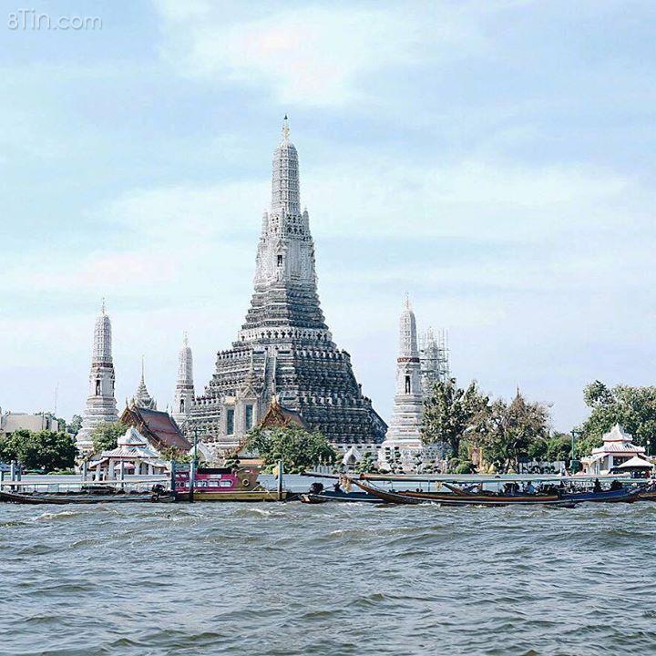 [SIÊU KHUYẾN MÃI]...Cho Những Ai Dự Định Du Lịch Thái Lan