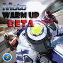 Moto Warm Up Lite 2011 icon