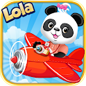 I Spy With Lola: Fun Word Game icon