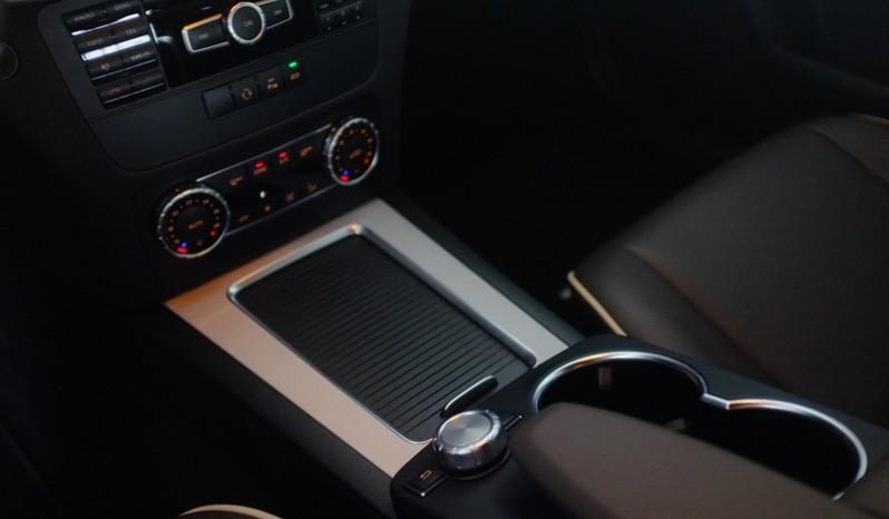 Nội thất xe Mercedes Benz GLK250 AMG 2014 05