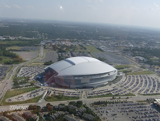 Cheap Hotels Near Dallas Cowboys Stadium