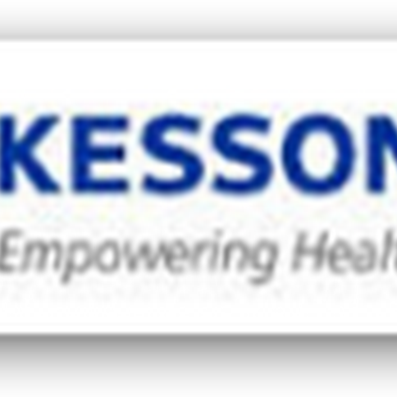McKesson Corporation Subsidiary Sued by Hedge Fund Relative to Acquisition of Celesio Drug Wholesales