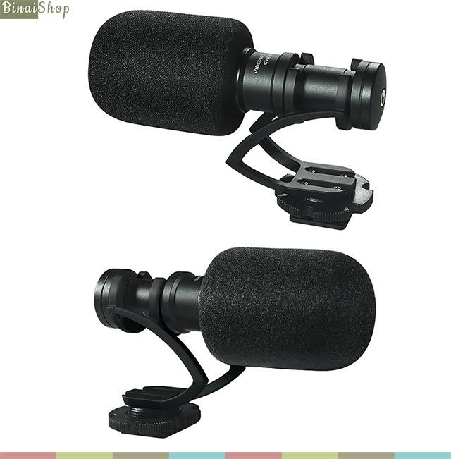 Comica CVM-VM10II R