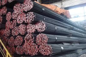 Gía sắt thép xây dựng tại thành phố Hồ Chí Minh