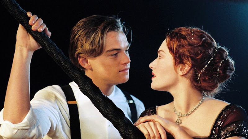 Titanic-Leo-and-Kate