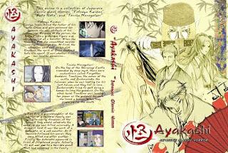 Hình Ảnh Ayakashi Japanese Classic Horror