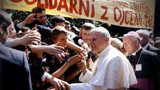 Thánh Gioan Phaolô II và sự sụp đổ của cộng sản