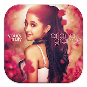 Ariana Grande in Puzzle Game