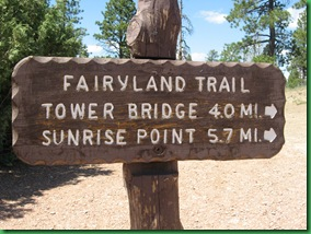 Fairyland Loop 282