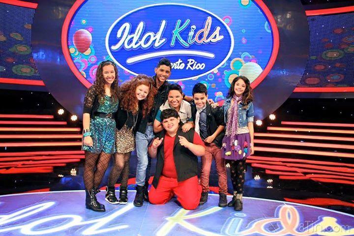 Sẽ như thế nào nếu như năm nay có Idol Kids nhỉ? <3