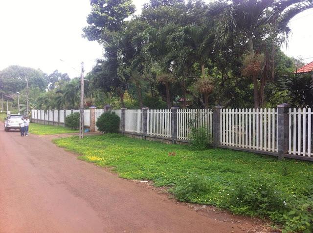 Bán biệt thự Trung Tâm Thị Xã Long Khánh Đồng Nai 02