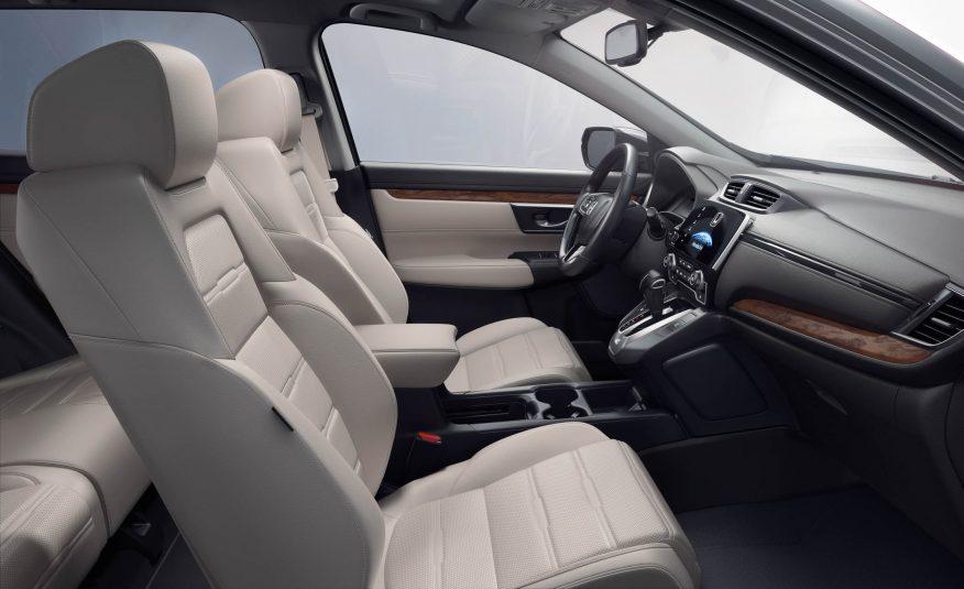 Xe ô tô Honda CR V 010