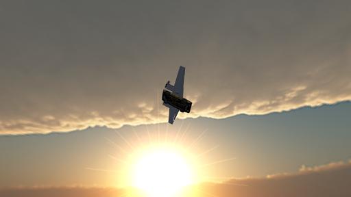 飛行汽車是免費的:警長工藝